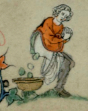 Trinity College Library MS. B. 11.22, fol. 73r