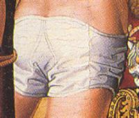 Segunda mitad del siglo XV. El Calvario, Juan Sánchez, Galería Caylus, Madrid