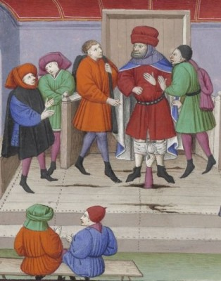 BNF, Arsenal, Ms-5070 réserve, Fol 287v