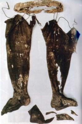 burial hose of Rodrigo Ximenez de Rada