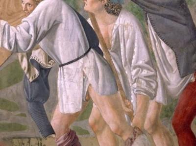 Piero della Francesca, Basilica of San Francesco, Arezzo