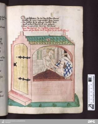 Konrad von Ammenhausen Hagenau, 1467