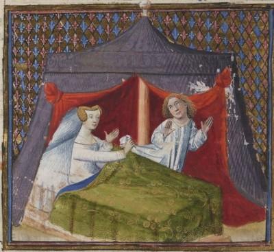 BNF MS Français 118, fol 299v