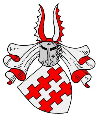 from nach Blasonierung und Muster der Wappen im de:GHdA neu erstellt
