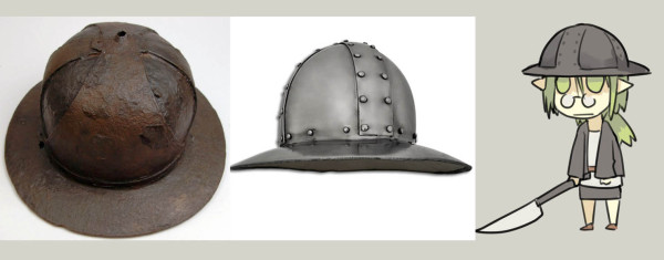 from grave of Visby / from http://casiberia.com/product/kettle-hat-helmet-14g/ab0387