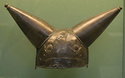 from https://en.wikipedia.org/wiki/File:Britishmuseumwaterloohelmet.jpg